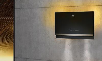 Siemens Die Neue Studioline Reihe Im Blacksteel Design Ihr