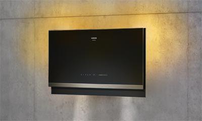Siemens Studioline Kühlschrank : Siemens studioline lüftersysteme ihr küchenfachhändler aus